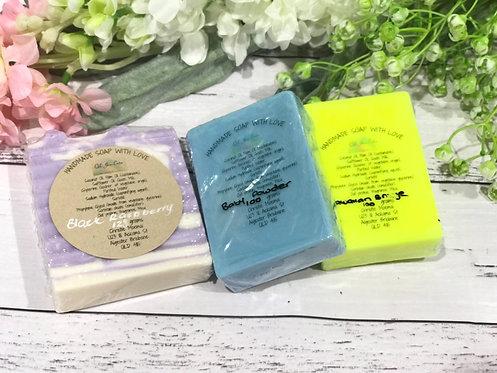 Oh Skin Care - Goat Milk Soap