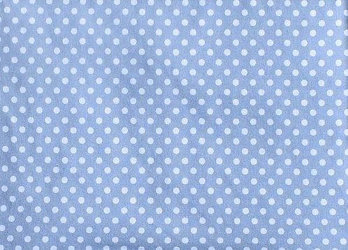 Spotty Dot Grey