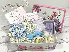 Mum & Baby Box