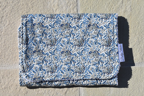 Foliage - Burp Cloth
