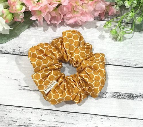 Honeycomb XTRA SCRUNCHY Scrunchie