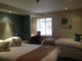 Hotels In Woodstock