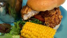 Chicken Slinger