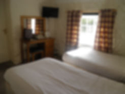 Accommodation near Oxford