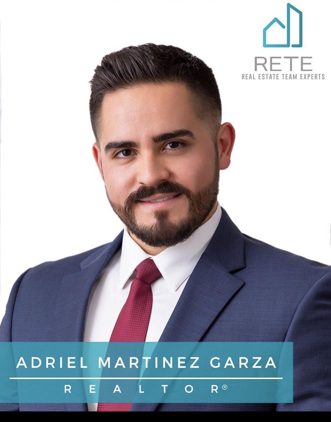 Adriel Martinez