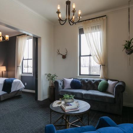 Suites - $405