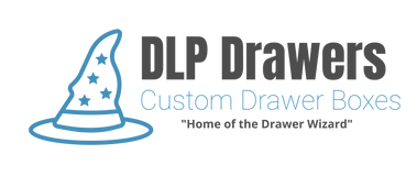 DLP Drawers Logo