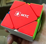Кубик мтс