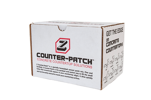 Z Counter-Patch