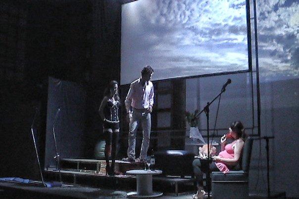 Pasajera 2010 CHELA