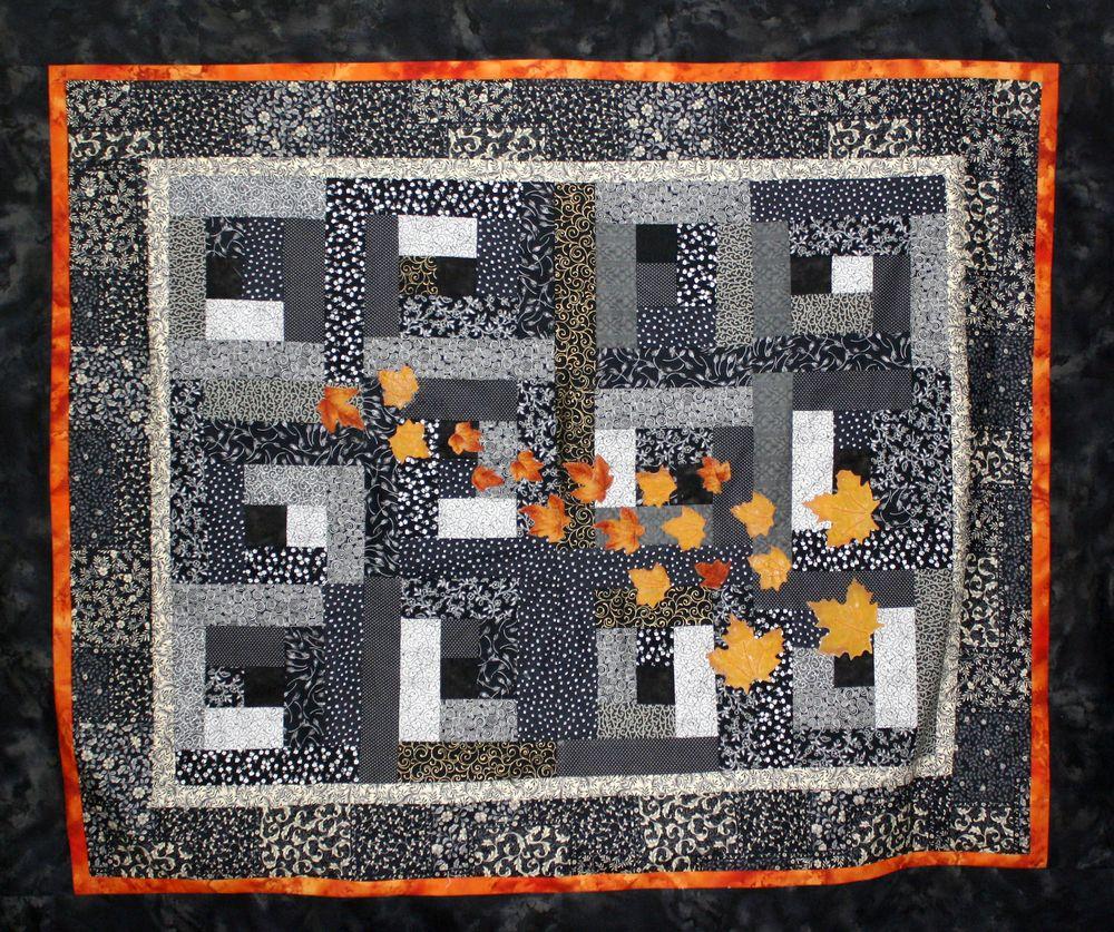 אמנית: עדנה נביק, אפליקציה