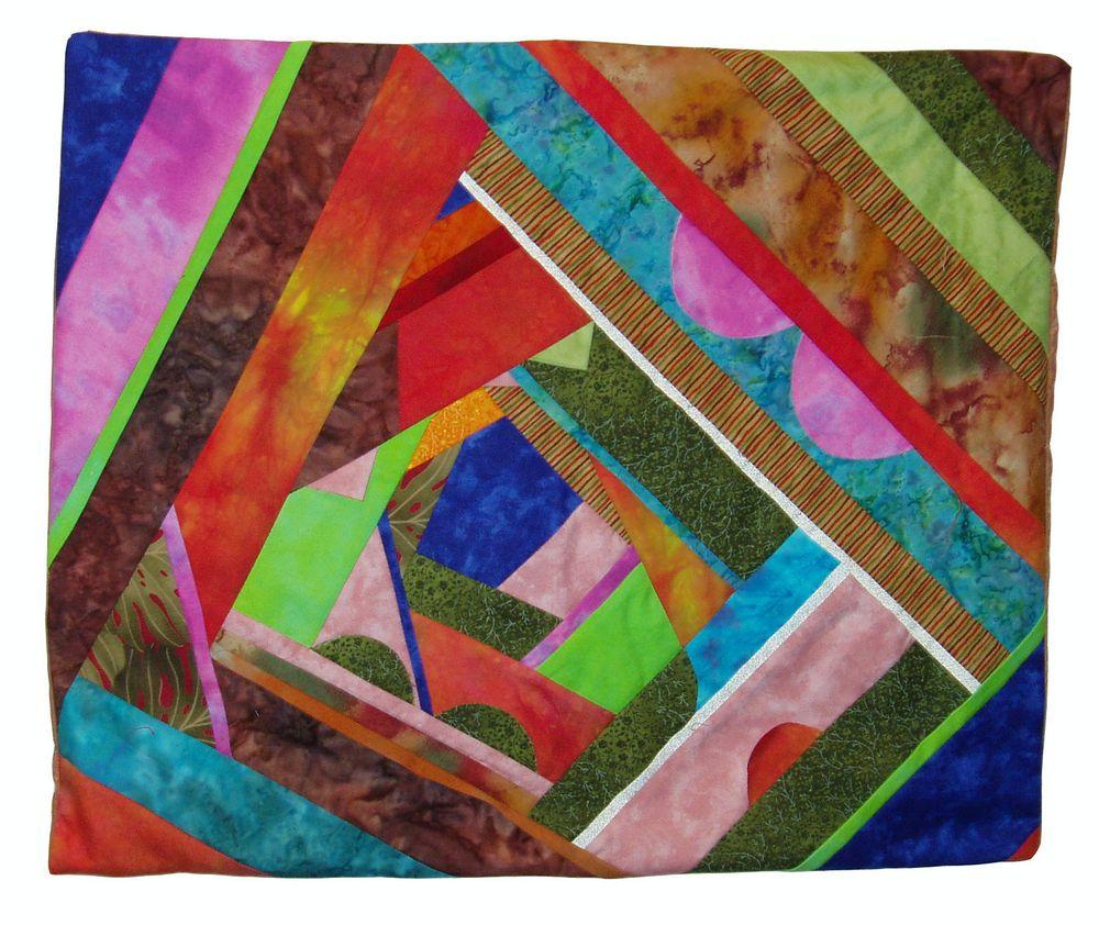 אמנית: רות ולנברג