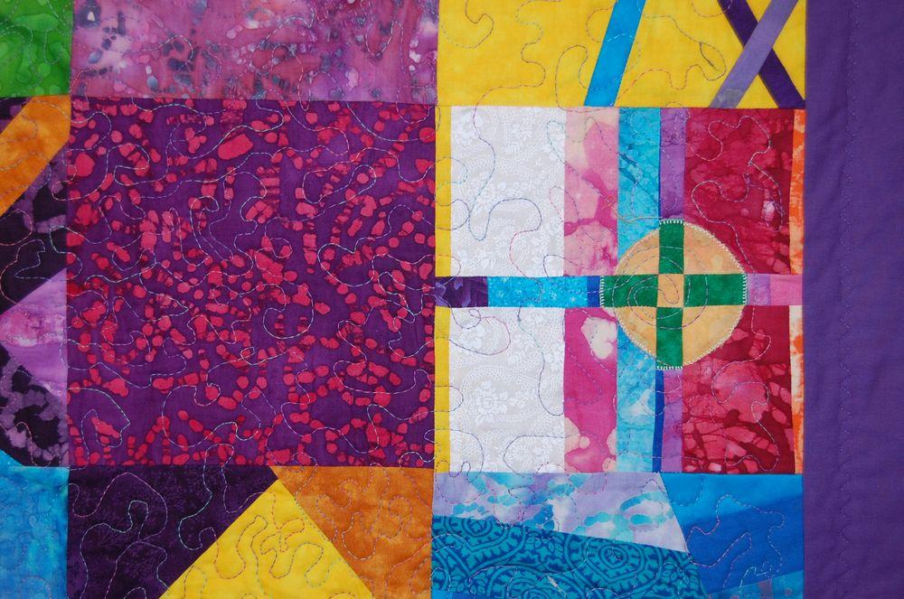 אמנית: מריאן לוי, סמפלר מודרני