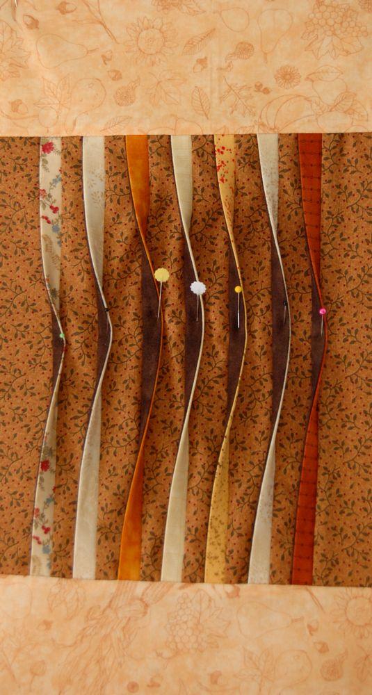 אמנית: תמר דורמן, קפלים תלת מימדיים