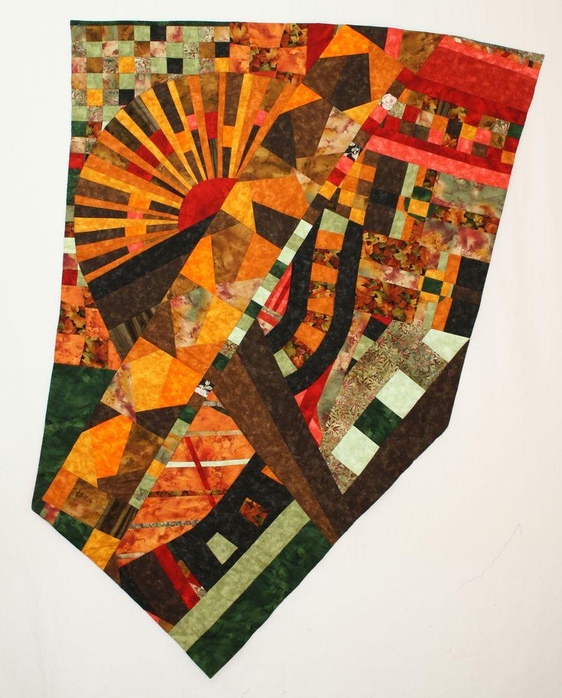 אמנית: מינה ירשנסקי, סמפלר מודרני
