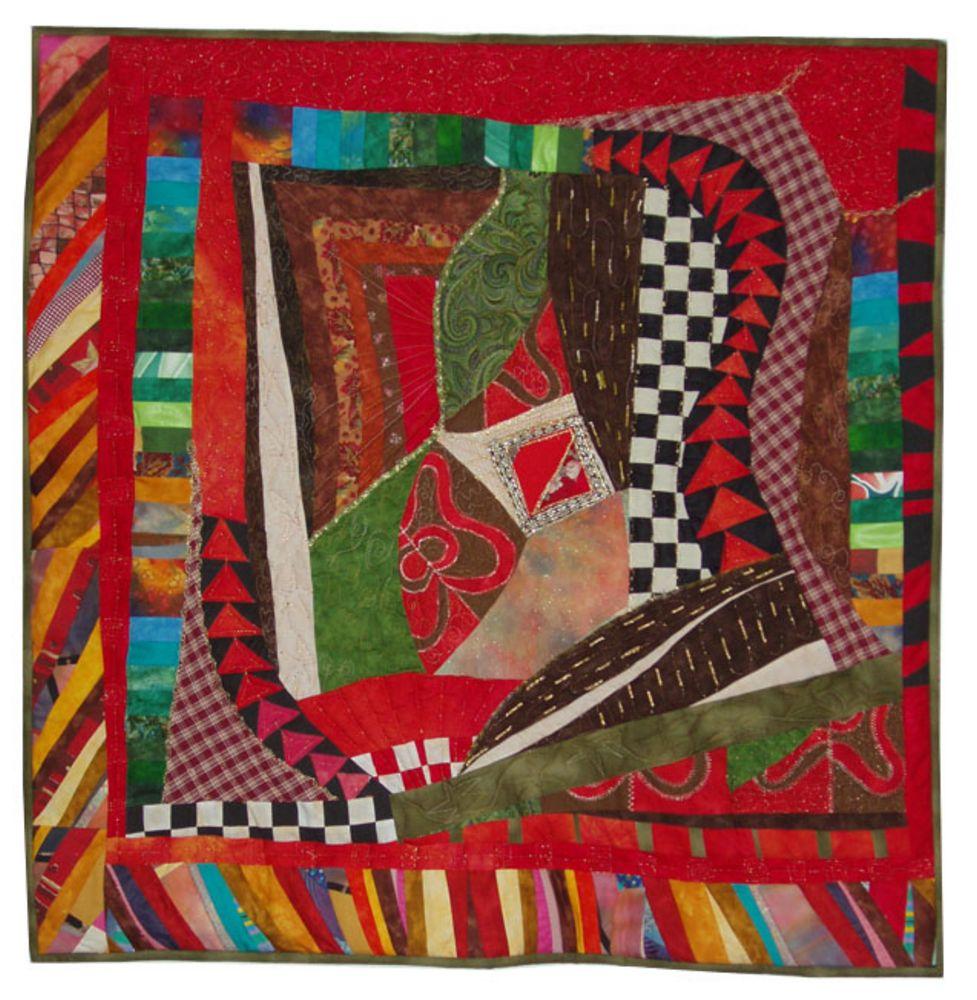 אמנית: דליה אופיר