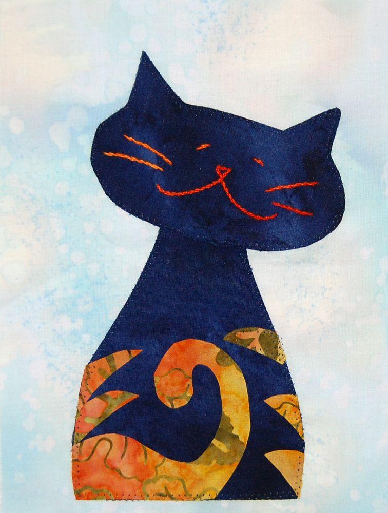 Applique Cat אפליקציה חתול