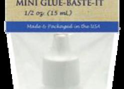 Glue Bias-baste-it