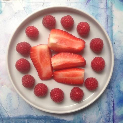Healthy Eating II