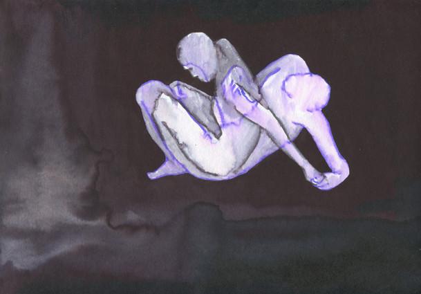 Tender Ghost