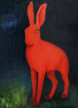 Guarding Rabbit II