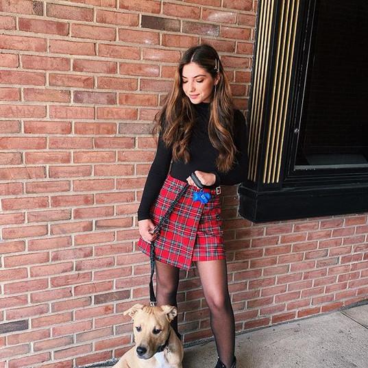 I'm not a cool mom, I'm a DOG mom 🐾 🐕