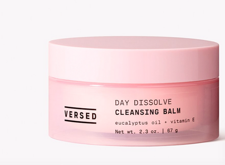 My Newest SkinCare Craze: Versed Skincare