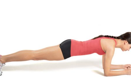 10 Minute Core Workouts That Will Leave You SWEATING!