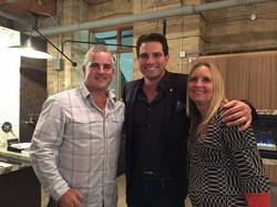 Scott McGillivray, Don and Nicole