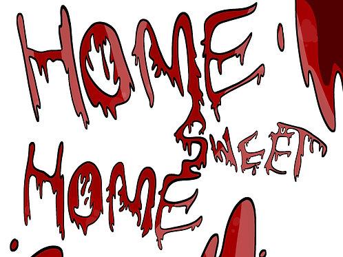 Home, Sweet Home - Comic