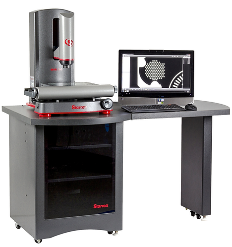 MVR 200 Vertical Benchtop Vision System