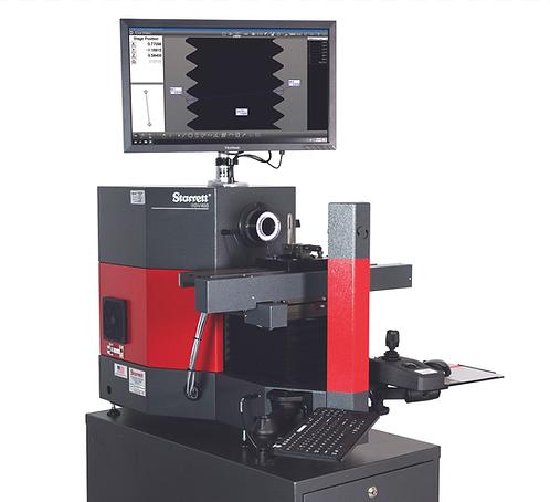 HDV 300 Horizontal Benchtop Vision System