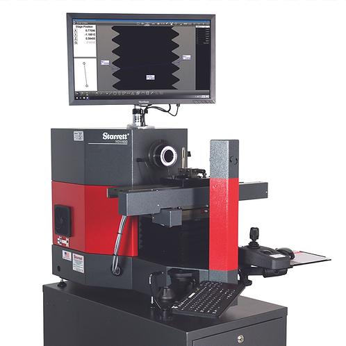 HDV 400 Horizontal Benchtop Vision System