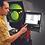 Thumbnail: VB400 Vertical Benchtop Optical Comparator