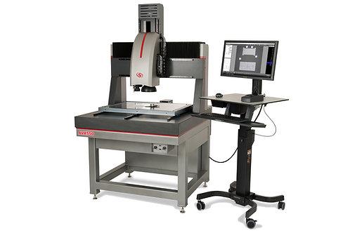AVX 550 Vertical Floor Standing Vision System