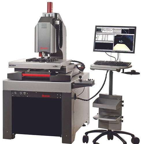 AV 350 Vertical Benchtop Vision System