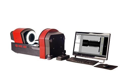 HVR100-Flip Benchtop Vision System