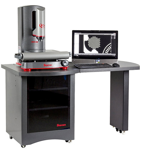 MVR 300 FOV Vertical Benchtop Vision System