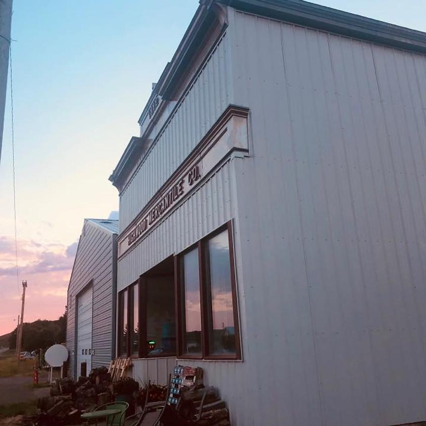 The Merc Open House