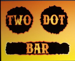 Two Dot Bar and Grill-Small
