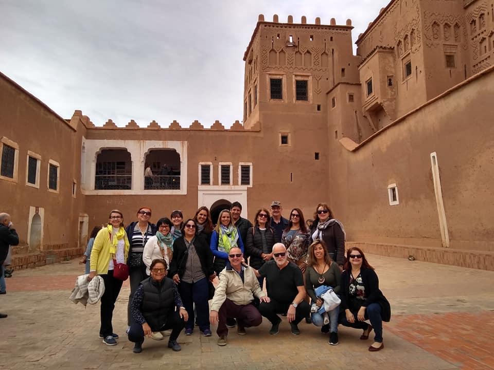 Marrocos binho e sola 2018 2