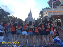 Disney binho e sola 1