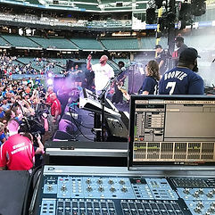 Milwaukee Brewers Postgame Concert with