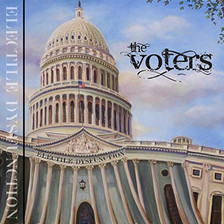 The Voters Music             ELECTILE DYSFUNCTION