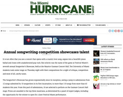 UM Songwriting competition copy