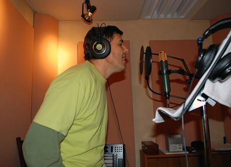 Zalles Vocals