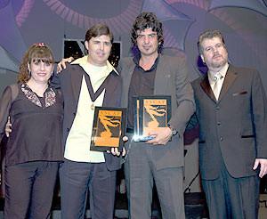 Ascap Awards 2004