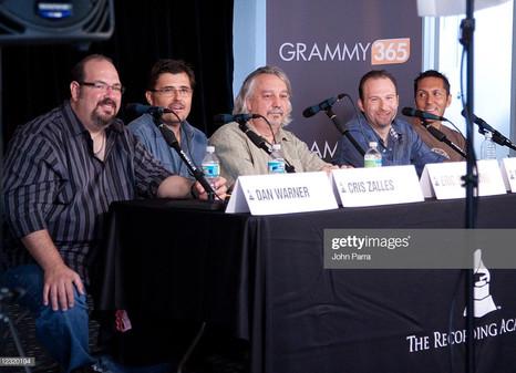 Grammy 365 GPS evento/Miami