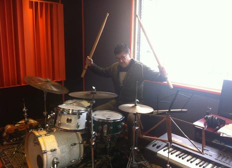 Zalles - Big Drums ; )
