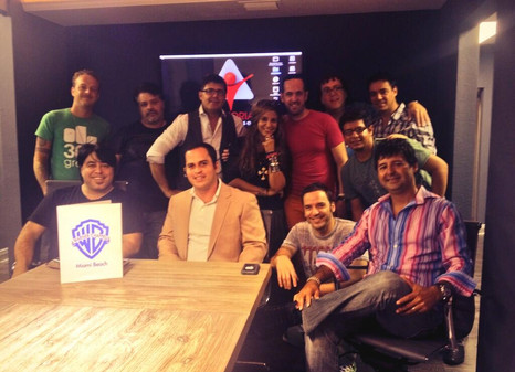 Warner/Chappell song camp